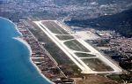 Аэропорт Греции Родос