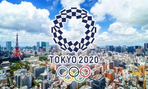 Греция на Олимпийских играх в Токио 2021(2020)