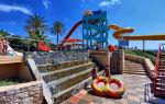 Аквапарк Water City на Крите