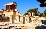 Кносский дворец на Крите — как посетить самостоятельно?