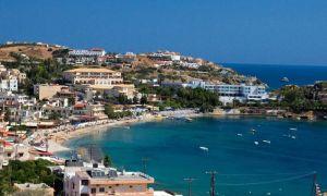 Агия Пелагия, Крит