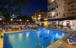 Agrabella Hotel 3* Крит, Ираклион