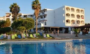 Eri Beach Village 4* Крит, Ираклион