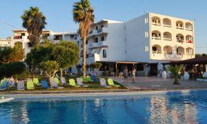 Eri Beach Village 4* Крит, Ираклион