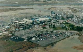 Аэропорт Греции Салоники