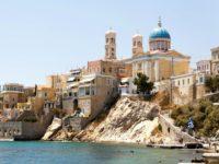 Город Агиос Николас, Крит