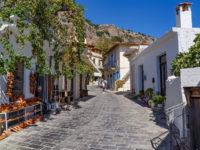 Крит, Агиос Николас