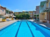 Косман Отель 3*, бассейн