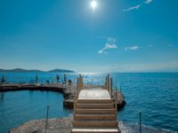 Пляж отеля Elounda Breeze Resort