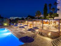 Отель Elounda Breeze Resort 4*, Крит, Лассити