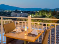 Elounda Breeze Resort 4*, ресторан