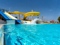 Отель Eri Beach Village 4*, Греция