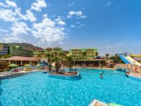 Остров Крит отель Эри Бич 4*