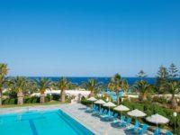 Отель Iberostar Creta Panorama Mare 4