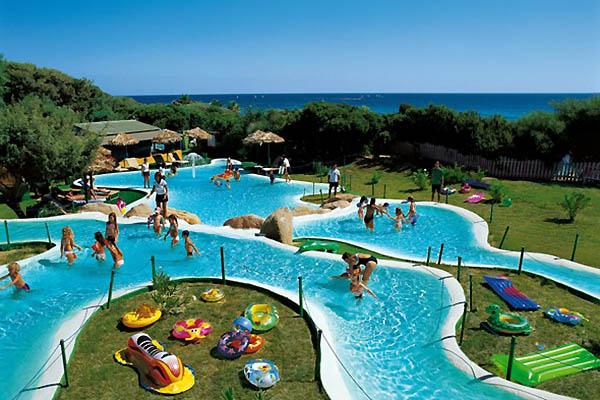 Курорты для молодежи