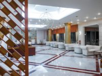 Rethymno Palace 5* Крит