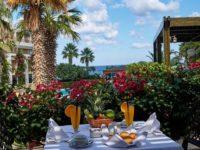 Отель Rethymno Palace 5* на Крите