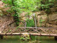Долина Бабочек, Греция
