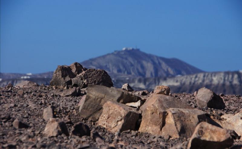 Вулкан Новая Камени