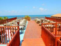 Agelia Beach Hotel 4*, Крит, Ретимно