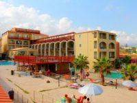 Отель Agelia Beach 4*