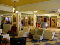 Отель Агелия Бич 4* в Ретимно