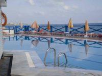 Кристиана Бич 3*, бассейн