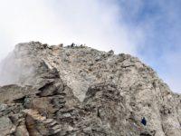 Гора Олимп в Греции
