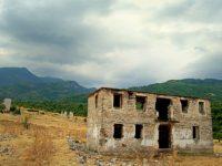 Греция, гора Олимп