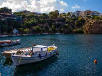 Греция, Айос Николас