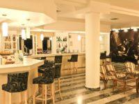 Отель Semiramis Village 4* Крит, ресторан