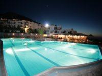Отель Semiramis Village 4* Крит