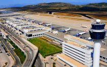 Аэропорт Афин, Греция